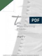 5 the Marketing Plan