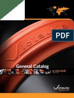 Victaulic HVAC Genel Katalog