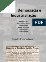 Brasil Democratico