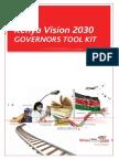 Kenya Vision 2030 - Governors Tool Kit [SAMBURU]