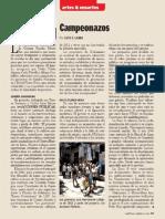 Campeonazos | Caretas 2324 | 06.Mar.2014. Pp. 89