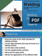 30 Welding Symbols