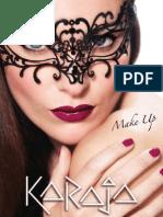 Karaja Inglese Katalog 2014