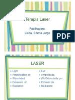Laser Terapeutico