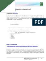 Lectura 15 - Transporte y Logística Internacional