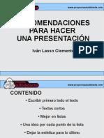recomendacionespresentacion-