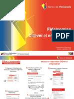 Instructivo Clavenet Fideicomiso Septiembre_2010 Induccion