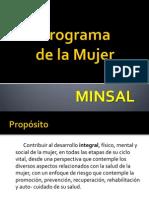 02programadelamujeryepidemiologaminsal-090316143336-phpapp01