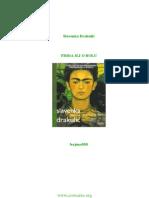 Slavenka Drakulic - Frida Ili o Bolu