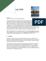 Wireshark DNS July 22 2007