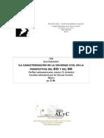 Rabotnikoff-Sociedad Civil BM y BID