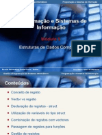 Módulo 5 - Estruturas de Dados Compostas.ppt__0