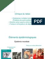 D1. Clinique Tabac