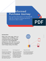 Informatica PIM the Informed Purchase Journey eBook-Withlinks
