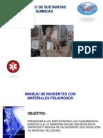 Materiales Peligrosos INSST