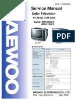 Daewoo Cm-220b Chassis Dth20d5fs [ET]