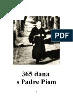 365 dana s padre Piom