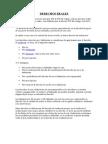 Derechos Reales - Uso, Habitación y Usufructo