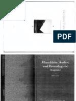 Baur, Erwin und Fischer, Eugen und Lenz, Fritz - Menschliche Auslese und Rassenhygiene Band II (1931, Text)