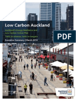 Low Carbon Plan Summary 20140310