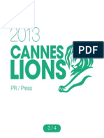 Cannes Lions 2013 03 En