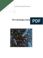 Microbiologia Geral ICBAS [Sebenta]