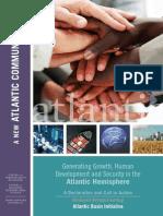 Atlantic Basin Initiative White Paper