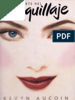 Kevyn Aucoin - El Arte Del Maquillaje
