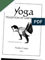 Andrey Lappa Universal Yoga