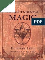 Dogma Et Rituel de La Haute Magie Part I