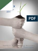 Annual Report PTPN X 2011