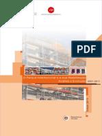 O Parque habitacional e a sua reabilitação - análise e evolução 2001-2011