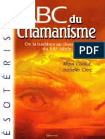ABC Du Chamanisme - Maja Cardot