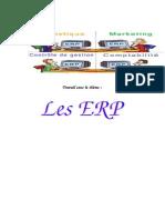 Le Progiciel ERP