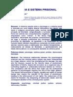 PSICOLOGIA E SISTEMA PRISIONAL.doc