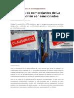 POR INTERPOSICIÓN ABUSIVA DE ACCIONES DE GARANTÍA