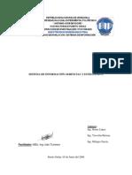 Sistema Informacion Gerencial y Estrategico