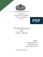 Informe USB Principios Del MTTO