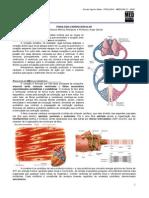 FISIOLOGIA II 03 - Fisiologia Cardiovascular - MED RESUMOS