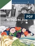 Nihonjin 1a Ed. - Oscar Nakasato