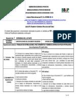 6 3 - DP-3 Req y Crit Preca Tecnicos 506