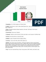 Italian Republic