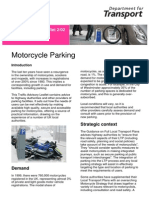 TAL 2-02 Motorcycle Parking