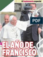 Suplemento Papa Francisco