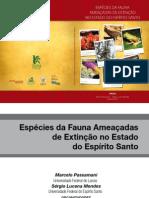 2007 Livro Especies Ameacadas Da Fauna Do ES-Libre (1)