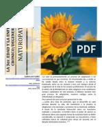 La 3er. Edad y Las Enfermedades Cronico-Degenerativas en La Naturopatia