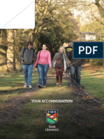 Your Accommodation Booklet 2014