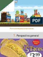 2. Promociones Para Consumidores