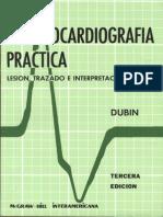 Electrocardiografia - Dubin 3%b0