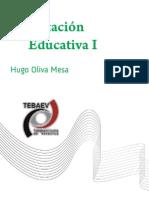 Orientacion Educativa i